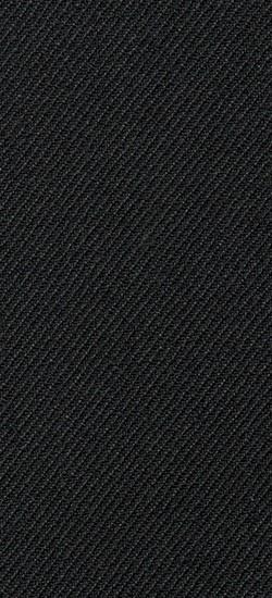 The Branson - Classic Black 2 Piece Custom Suit