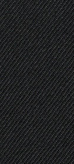 The Branson - Classic Black 3 Piece Custom Suit