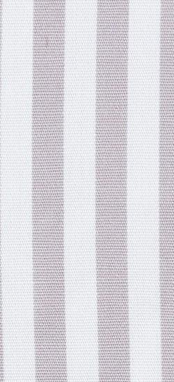 Grey Bengal Striped Custom Shirt