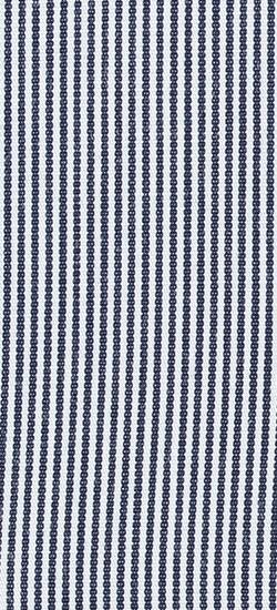 Custom Grey Pinstripe Shirt