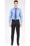 Blue Glen Plaid Pants