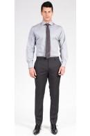Classic Charcoal Grey Pants