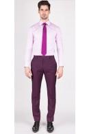 Luxurious Purple Pants