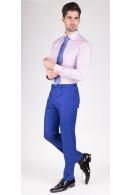Pink Plaid Custom Shirt
