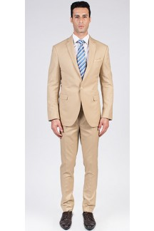 The Clifford - Classic 2 Piece Custom Suit