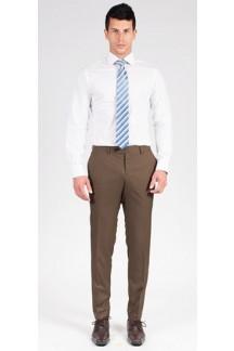 Classic Brown Pants