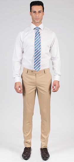 Classic Tan Pants