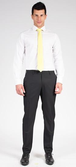 Essential Black Pants